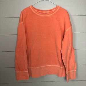 Tops - Comfy Cotton Pullover